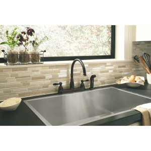 new Windemere faucet